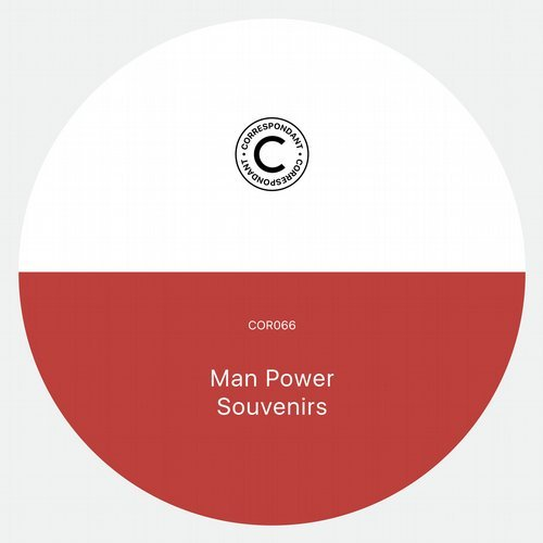 Man Power – Souvenirs [COR066D]
